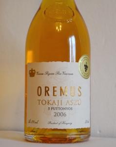 Oremus_Tokaj_Aszu