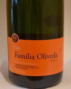 Familia Oliveda Cava