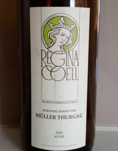 Regina_Coeli Muller_Thurgau