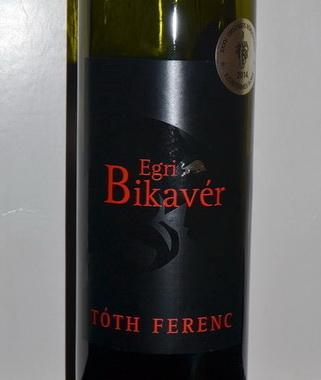 Toth Ferenc Egri Bikaver